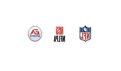 Electronic Arts, the NFL and the NFLPA
